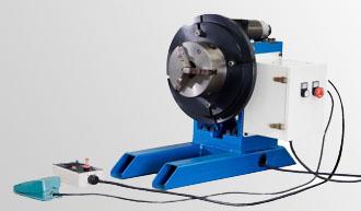 HB-0.5焊接变位机
