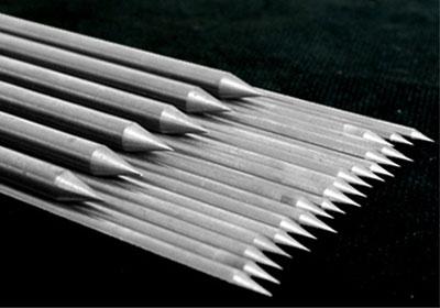 飞马特等离子焊枪配件:钨电极